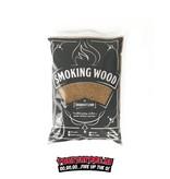 BBQHout.com Rookmot Appel 1 kilo (geschikt voor CSG)