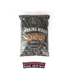 BBQHout.com BBQHout.com Smoke chips 6mm Alder 1 Kilo