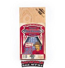 Axtschlag Axtschlag Smoke Shelf Cherry 3st.