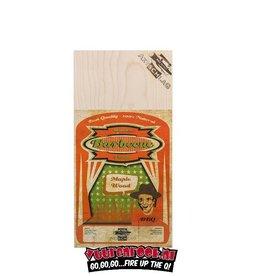 Axtschlag Axtschlag Smoke Shelf Maple 3st.