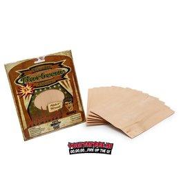 Axtschlag Axtschlag Wood Papers Alder XL 8St