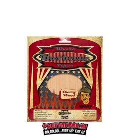 Axtschlag Axtschlag Wood Papers  Cherry 8 st.