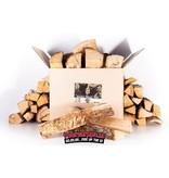 Axtschlag Oak sticks 10 kilo
