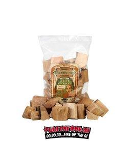 Axtschlag Axtschlag Alder Chunks 1,5 kilo