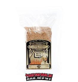 Axtschlag rookmot Birch 1 kilo (geschikt voor CSG)