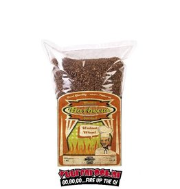 Axtschlag Axtschlag Rookmot Walnut 1 Kilo (Geschikt voor CSG)