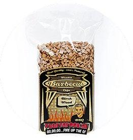 Axtschlag Axtschlag chips Birch 1 kilo