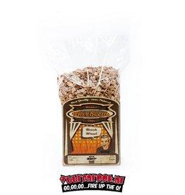 Axtschlag Axtschlag chips Beech 1 kilo