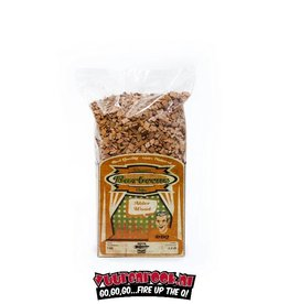 Axtschlag Axtschlag Smoke Chips Alder 1 Kilo