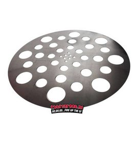 Gateway Gateway Drum Smokers Heat Diffuser Plate 55 Gallon