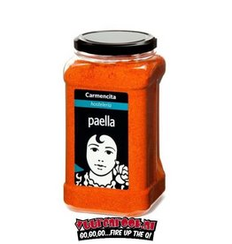 Carmencita Carmencita Paella kruiden 1000 gram