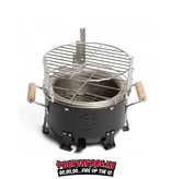 Envirofit RVS BBQ Rooster
