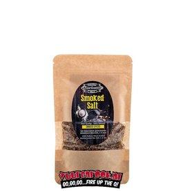 Axtschlag Axtschlag Hickory Smoked Salt (zout) 150 gram