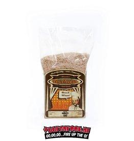 Axtschlag Axtschlag Rookmot Beech 4,5 Kilo (Geschikt voor CSG)