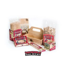 Axtschlag Smoking Gift Box