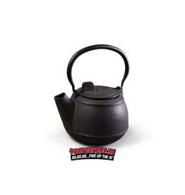 CampChef CampChef Cast Iron Tea Pot (Gietijzeren Thee Pot / Kan)