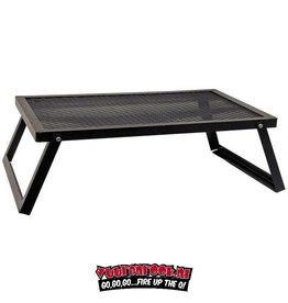 "CampChef CampChef Lumberjack Over Fire Grill 16""x24"""