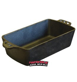 CampChef Cast Iron Bread Pan (Brood pan)