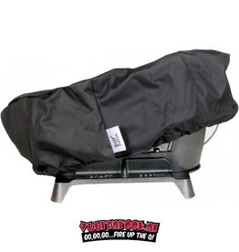 Lodge USA Cast Iron SportsMan's Grill Cover