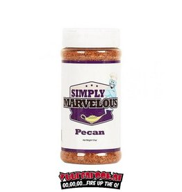Simply Marvelous Simply Marvelous Pecan Rub XL