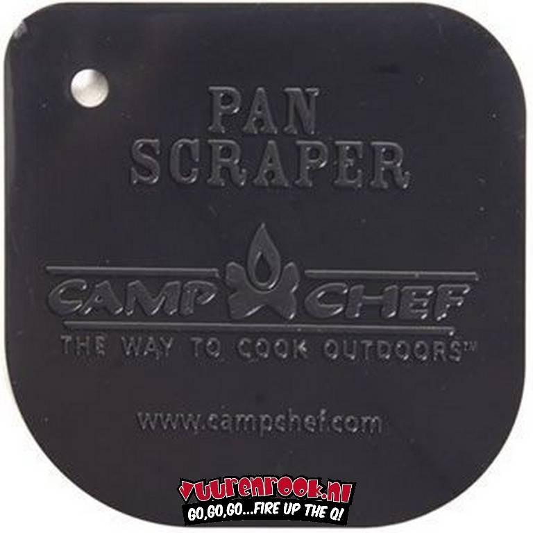 CampChef Pan Scraper