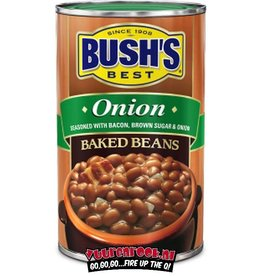 Bush Baked Beans Bush Baked Beans Onion