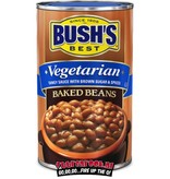 Bush Baked Beans Vegetarian
