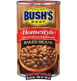 Bush Baked Beans Home Style