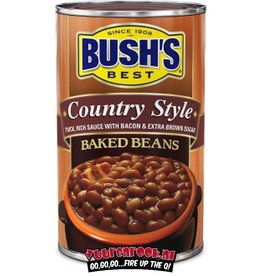 Bush Baked Beans Bush Baked Beans Country Style