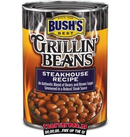 Bush Baked Beans Bush Baked Beans Steak House Recipe