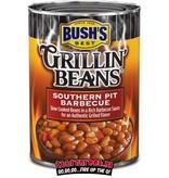 Bush Baked Beans Southern Pit BBQ