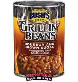 Bush Baked Beans Bourbon Sugar