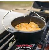 """CampChef 5  Special Edition National Park Dutch Oven (5"""" 0,75Quarts)"""