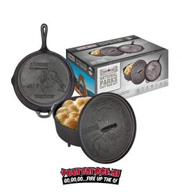 CampChef Anniversary Set 100 Years! Limited Edition