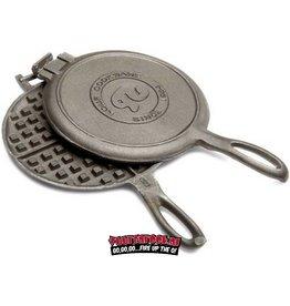 Rome's Pie Iron Rome's Pie Iron Old Fashioned Waffle Iron
