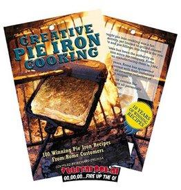 Rome's Pie Iron Creative Pie Iron Cooking