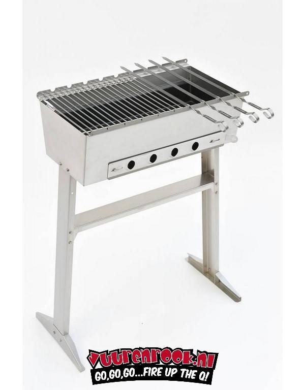 ECK Grills Teuto Basic (10110)