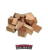 BBQ365 BBQ365 Hickory Chunks 1,5 kilo