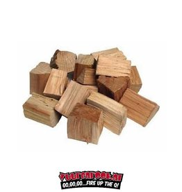 BBQ365 Hickory Chunks 1,5 kilo