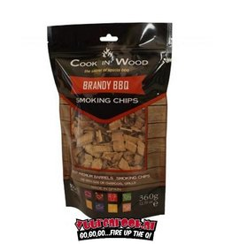 Cook in Wood Cook in Wood Brandy 360 gram
