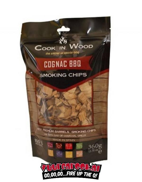 Cook in Wood Cognac 360 gram