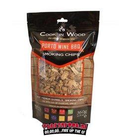 Cook in Wood Porto 360 gram