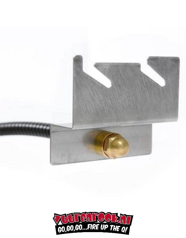 BBQ Guru Flex Neck Magnet Mount