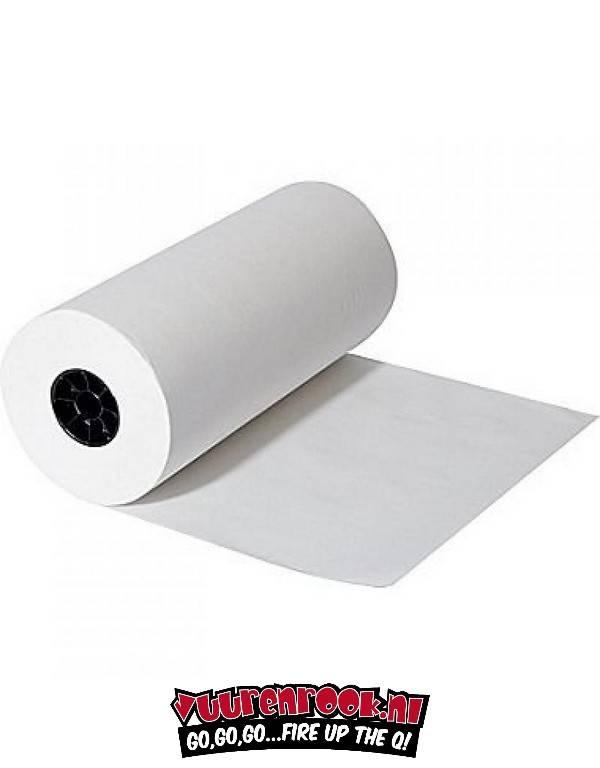 Butcher Paper Rol, breed 91cm , lang circa 213 meter