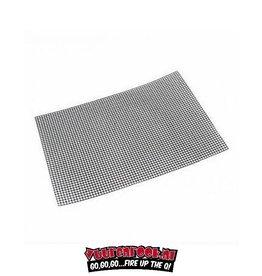 BBQ Teflon Non Stick BBQ mat, rechthoek 42x36cm