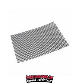 Teflon Non Stick BBQ mat, rechthoek 42x36cm