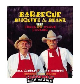 Vuur en Rook Barbecue, Biscuits & Beans: Chuck Wagon Cooking
