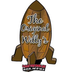 Willy's Willy's Onion Burger Dust