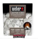 Weber Grote Brikettenstarter + GRATIS Weber Briketten + Aanmaakblokjes