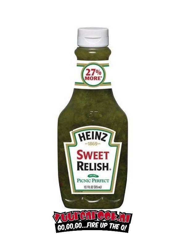 Heinz  Heinz Sweet Relish